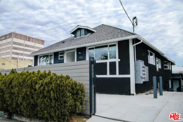Condominium for Rent at 1036 Bonnie Brae Street N Los Angeles, California 90026 United States
