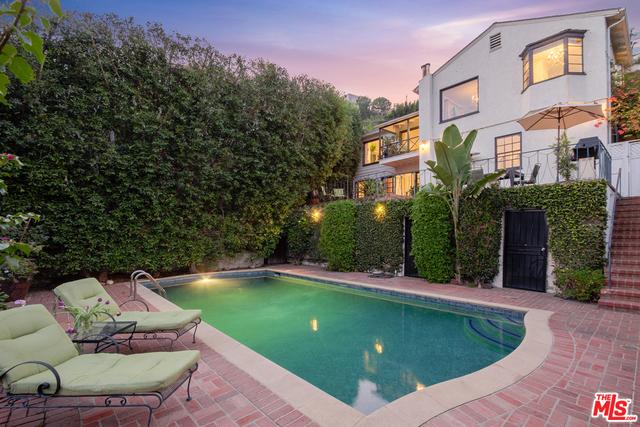 8836 EVANVIEW Drive, Los Angeles CA 90069