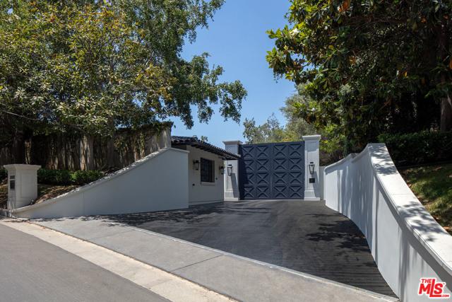 271 S Mapleton Drive, Los Angeles, CA 90024
