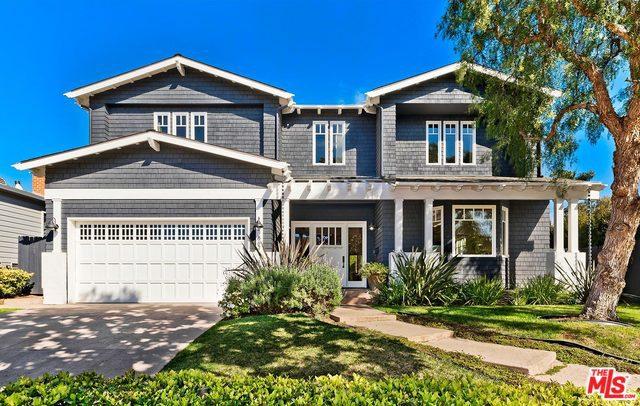 Photo of 862 HARTZELL Street, Pacific Palisades, CA 90272