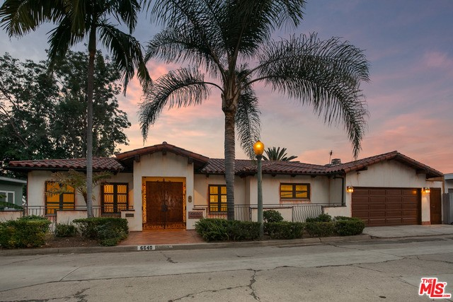 6640 WHITLEY Terrace, Los Angeles CA 90068