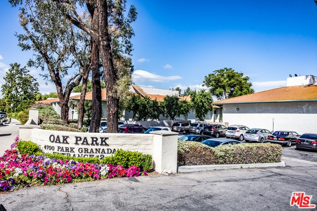 Photo of 23663 PARK CAPRI #129, Calabasas, CA 91302