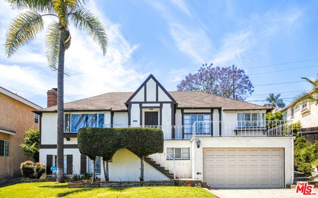 5125 INADALE Ave, Los Angeles, CA 90043