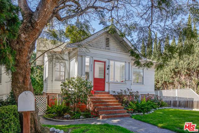 Single Family for Sale at 2608 3rd Street Santa Monica, California 90405 United States
