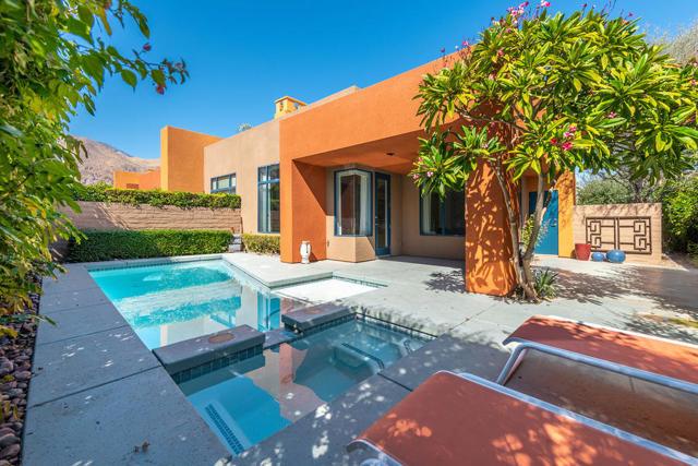 951 ALEJO VISTA  Palm Springs CA 92262