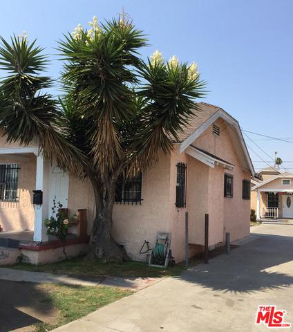 319 81St Street, Los Angeles, California 90003