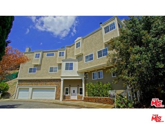 23200 CASS Avenue  Woodland Hills CA 91364