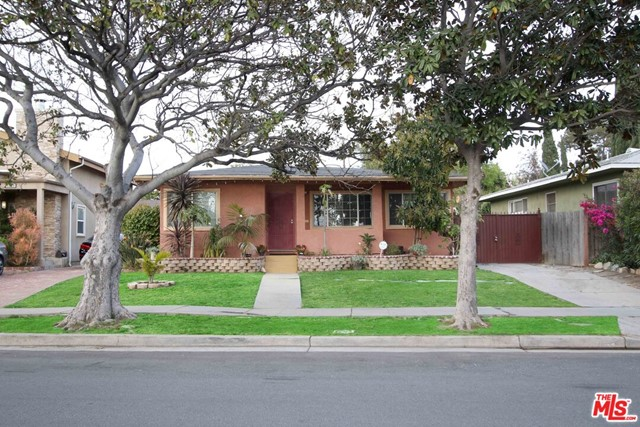 5241 Thornburn Los Angeles CA 90045