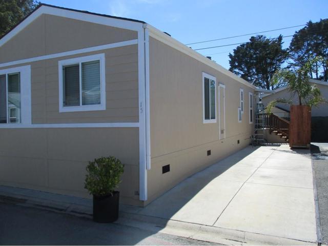 Detail Gallery Image 1 of 1 For 2630 Portola Drive #15,  Santa Cruz,  CA 95062 - 2 Beds   2 Baths