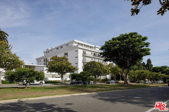 220 SAN VICENTE Blvd 605, Santa Monica, CA 90402