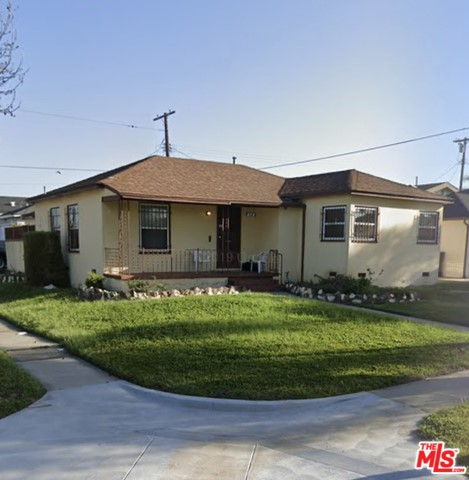743 144TH Street, Gardena, California 90247, 3 Bedrooms Bedrooms, ,1 BathroomBathrooms,Single family residence,For Sale,144TH,20545918
