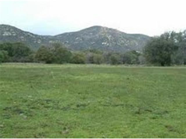 Photo of home for sale at 160 Historic Ranch Canebrake Road, Boulevard CA