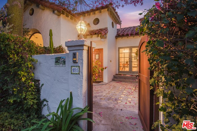 S LA JOLLA Avenue, Los Angeles, Ca, 90048 Primary Photo