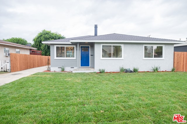 Photo of 540 W FLORENCE Avenue, La Habra, CA 90631