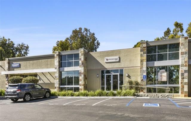 11199 Sorrento Valley Road, 203  San Diego CA 92121