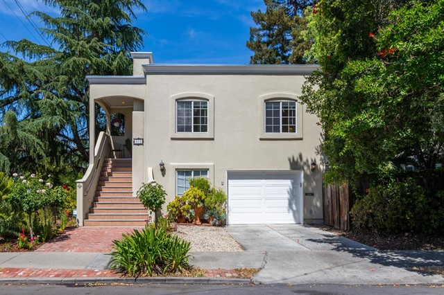 903 Fulton Street  Redwood City CA 94061