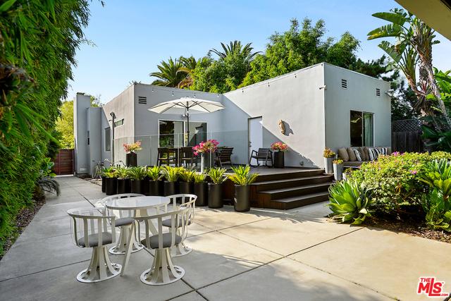 734 GENESEE Avenue Los Angeles CA 90046