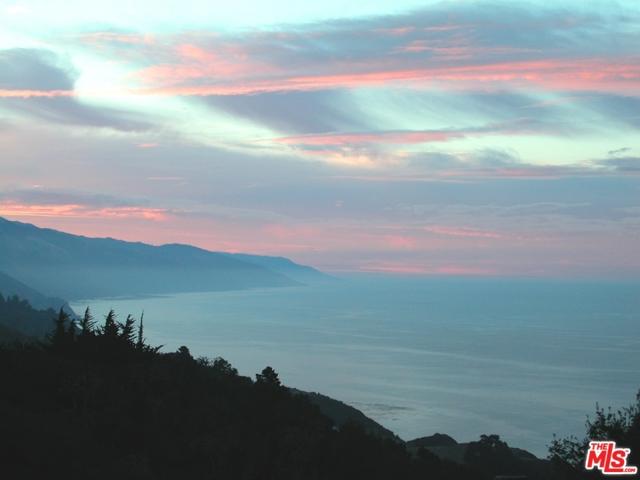 0 Upper Ridge Trail  Big Sur CA 93920