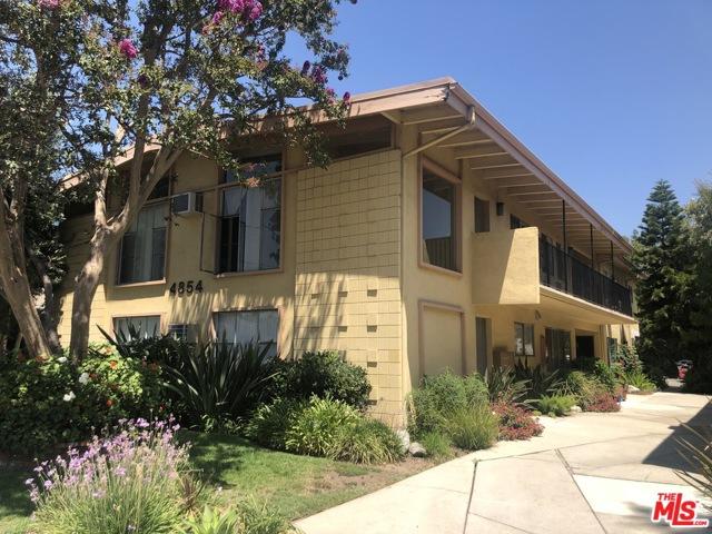 Photo of 4854 VanNoord #2, Sherman Oaks, CA 91423