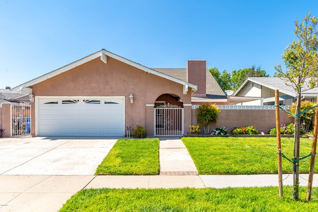 Photo of 2179 Hurles Avenue, Simi Valley, CA 93063