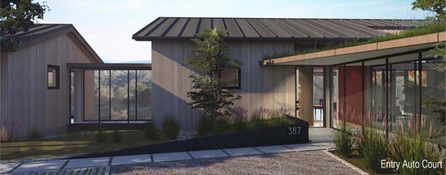 387 Moore Road  Woodside CA 94062