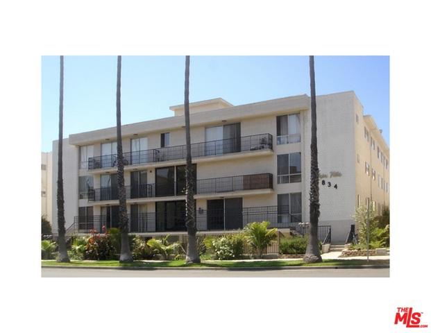 Single Family for Sale at 834 4th Street Santa Monica, California 90403 United States