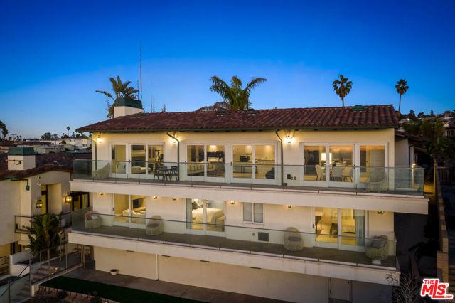 421 Paseo De La Playa Redondo Beach CA 90277