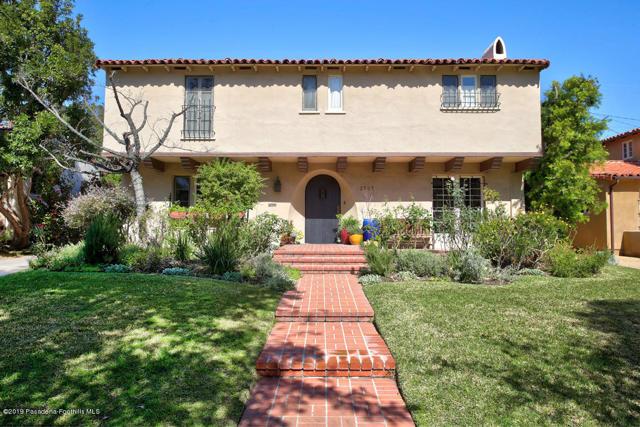 2767 Fleur Drive, San Marino, California 91108, 4 Bedrooms Bedrooms, ,2 BathroomsBathrooms,Residential,For Rent,Fleur,819005163