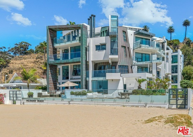 270 PALISADES BEACH 202 Santa Monica CA 90402