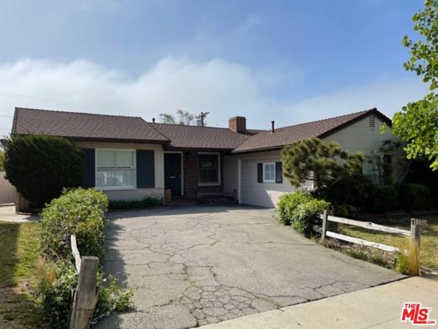 17050 Bollinger Drive  Pacific Palisades CA 90272
