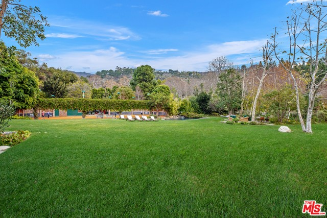 Photo of 2383 MANDEVILLE CANYON Road, Los Angeles, CA 90049