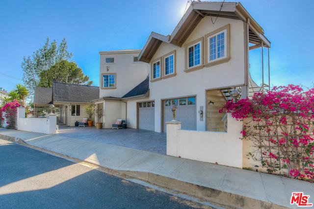 1611 FERRARI Drive, Beverly Hills CA 90210