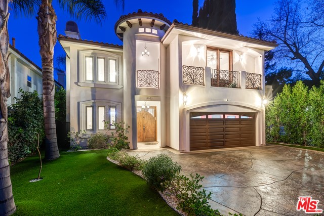 Photo of 15032 OTSEGO Street, Sherman Oaks, CA 91403
