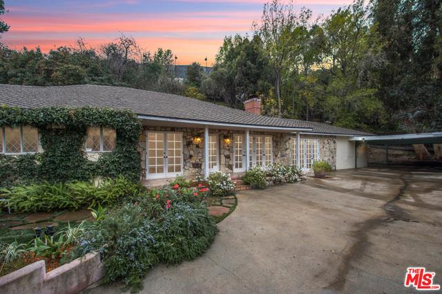 Photo of 3811 VENTURA CANYON Avenue, Sherman Oaks, CA 91423