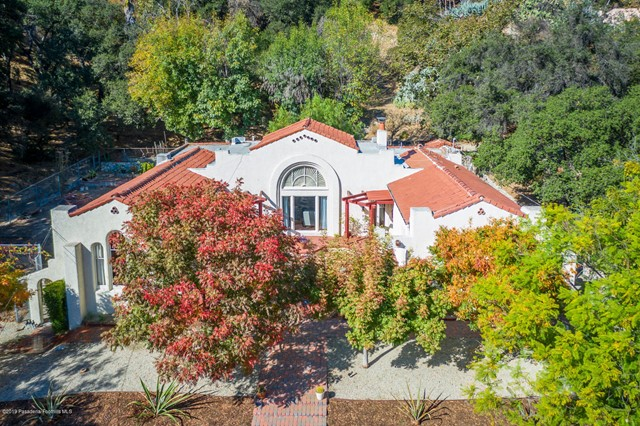 Photo of 2511 Hermosita Drive, Glendale, CA 91208