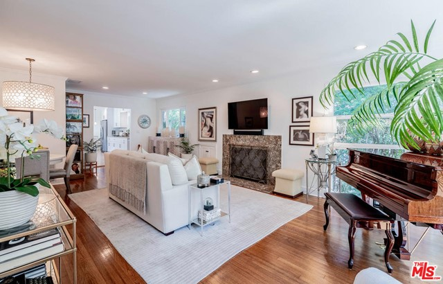 1000 MONUMENT St, Pacific Palisades, CA 90272