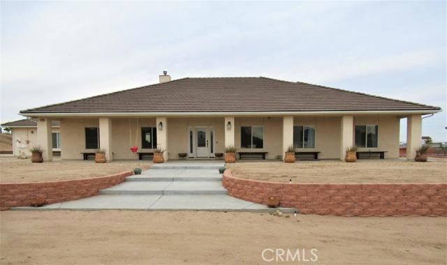 12228 Meadowlark Road Oak Hills CA 92344