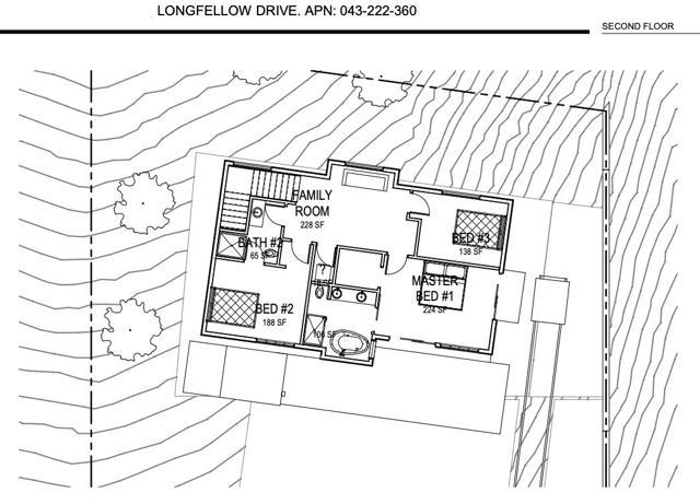 0 Longfellow Drive, Belmont CA: http://media.crmls.org/mediaz/3EDDA5EA-AAC3-4120-9C8D-D52C41E1B1EE.jpg