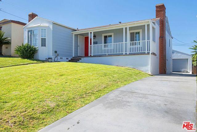 4455 W 59TH Pl, Los Angeles, CA 90043