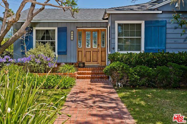 3674 Colonial Los Angeles CA 90066