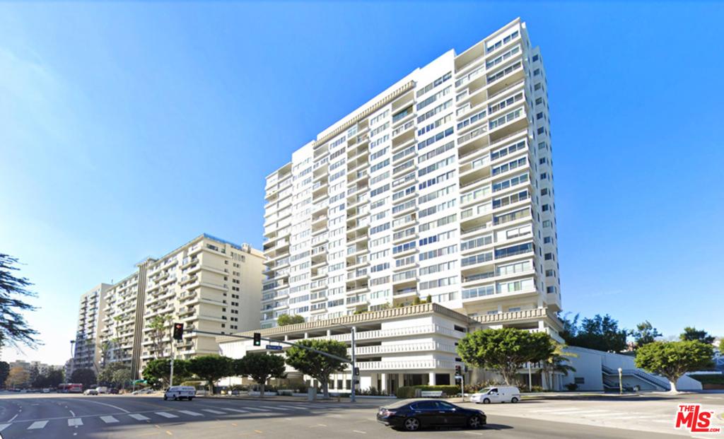 10501 Wilshire Boulevard # 703 Los Angeles CA 90024