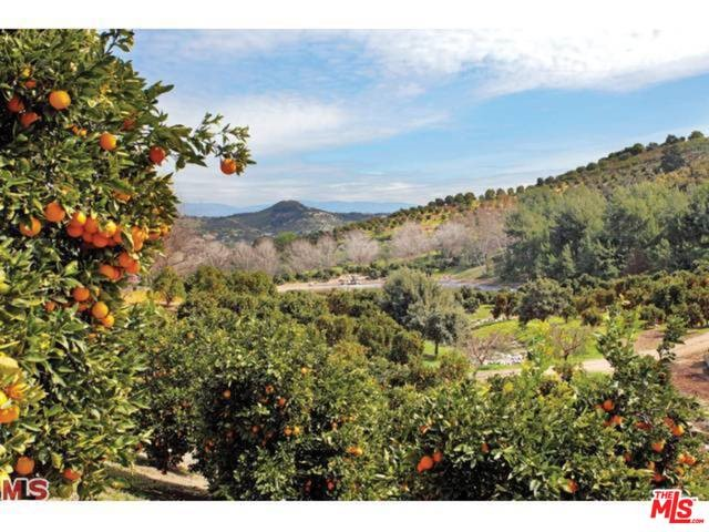 Single Family Home for Sale at 5965 CAMINO DEL REY Bonsall, California 92003 United States
