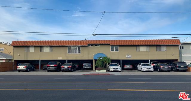 15301 PRAIRIE, Lawndale, California 90260, ,Residential Income,For Sale,PRAIRIE,20568410