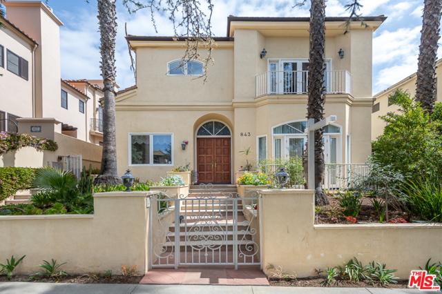 843 15Th 2 Santa Monica CA 90403