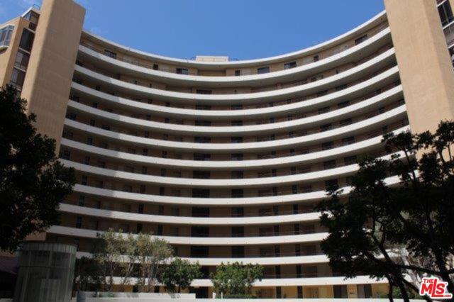 4265 Marina City WTN-911 Marina del Rey CA 90292