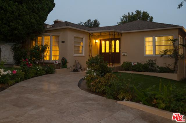 10796 ASHTON Avenue, Los Angeles CA 90024