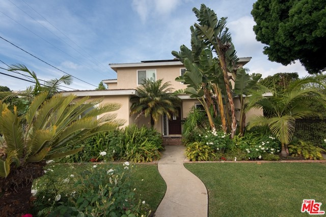 3791 Wasatch Ave, Los Angeles, CA 90066