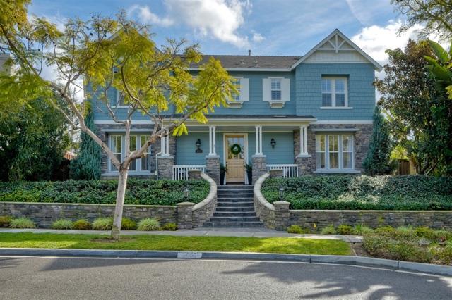 2668 Garden House Rd  Carlsbad CA 92009