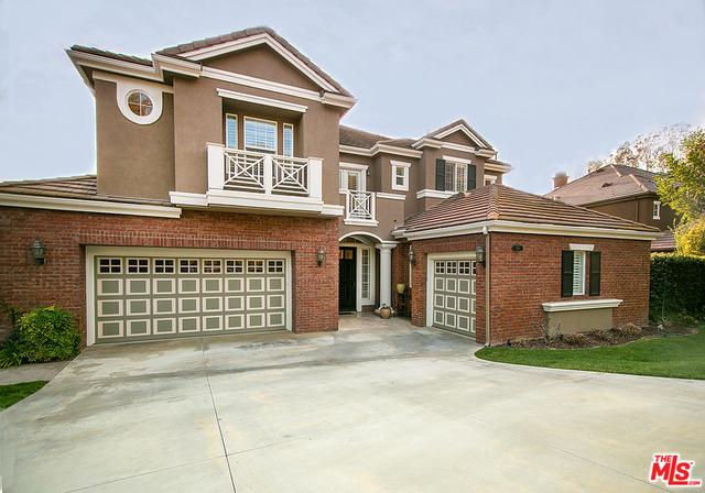 Single Family Home for Sale at 7168 Camino Las Ramblas Camarillo, California 93012 United States