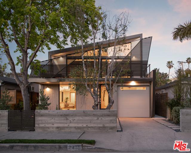 2412 Bryan Ave, Venice, CA 90291